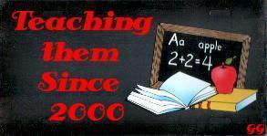 Teacher graphics