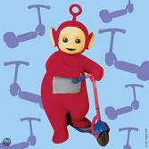 Teletubbies graphics