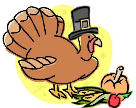 Thanksgiving graphics