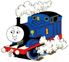 Graphics Thomas the tank engine