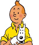 Tintin Graphics
