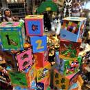 Toys graphics