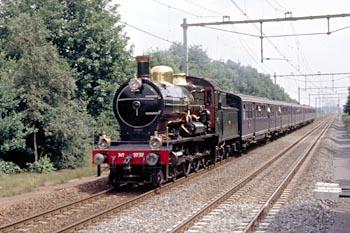 Trains graphics