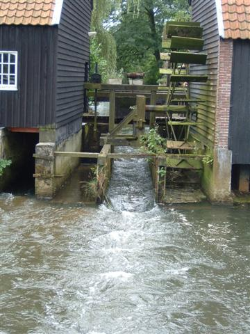 Watermill graphics