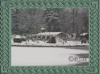 Winter efteling graphics