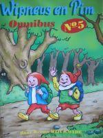 Wipneus en pim graphics