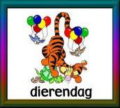 Graphics World animal day