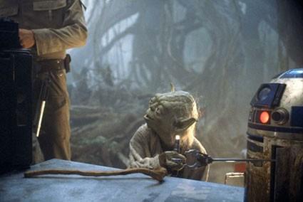 Graphics Yoda