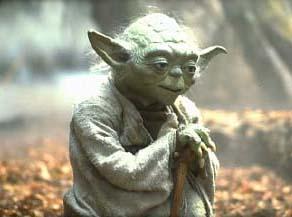 Yoda graphics