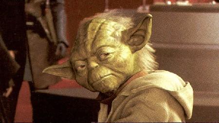 Yoda Graphics PicGifs