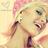 Christina aguilera icon graphics