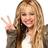 Hannah montana icon graphics
