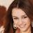 Miley cyrus icon graphics