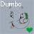 Dumbo icon graphics