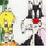 Tweety icon graphics