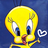 Disney Tweety Icon graphics