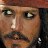 Pirates of the caribbean icon graphics