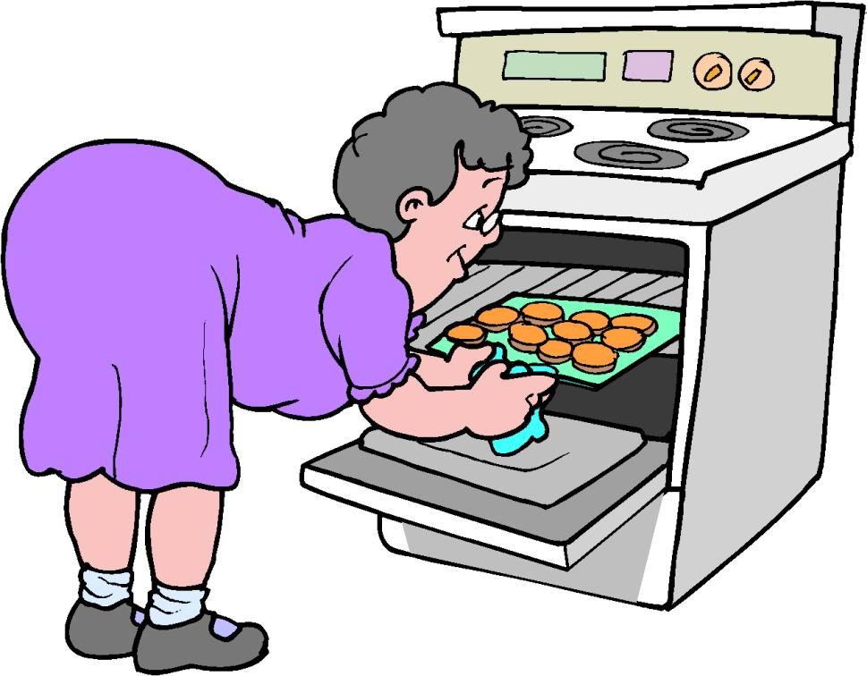Housewife job graphics
