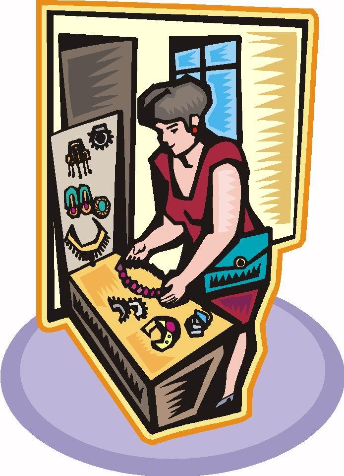 Jeweler job graphics