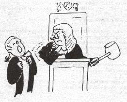 Job graphics Lawyers