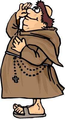 Monks job graphics