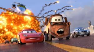 Movies Movies and series Cars 2