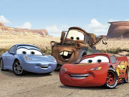 Cars 2 movies and series