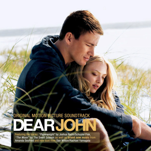 Dear john movies and series