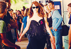 Movies Movies and series Easy a