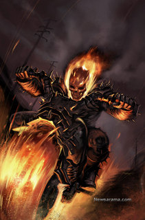 Movies Movies and series Ghost rider