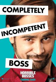 Movies Movies and series Horrible bosses