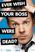 Horrible bosses movies and series