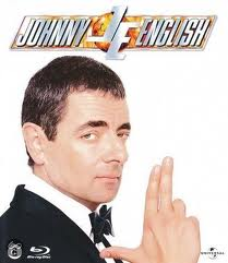 Movies Movies and series Johnny english