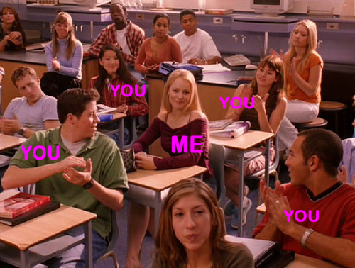 Mean girls movies and series