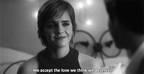 Perks Of Being A Wallflower Gif