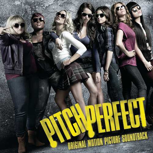 Pitch perfect movies and series