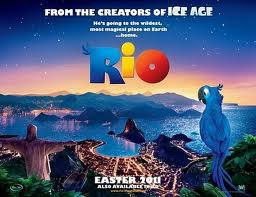 Movies Movies and series Rio
