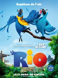 Movies Movies and series Rio