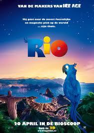 Rio movies and series