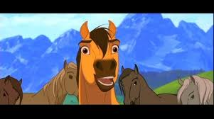 Spirit stallion of the cimarron movies and series