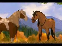 Movies Movies and series Spirit stallion of the cimarron
