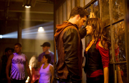 Step up movies and series