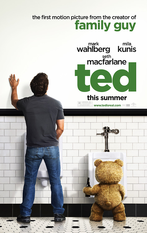 Movies Movies and series Ted