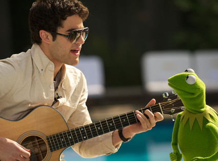 The muppets movies and series