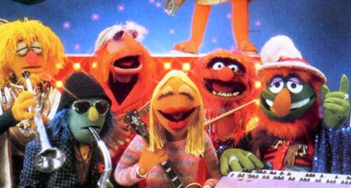 The muppets Movies Movies and series
