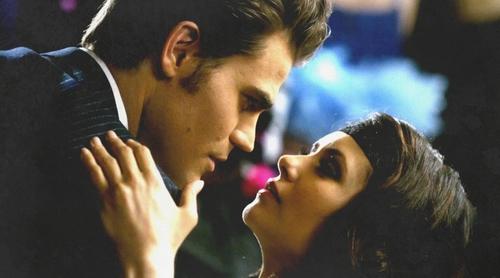 Vampire diaries movies and series