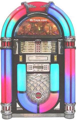 Music graphics jukebox 317505 Dog