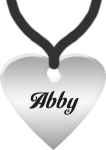 Abby name graphics