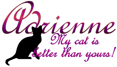 Adrienne name graphics