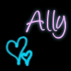 Ally Name graphics